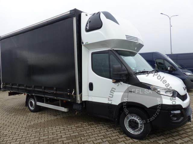 0 - IVECO / LAMAR DAILY 35S17 3.0 2016r.