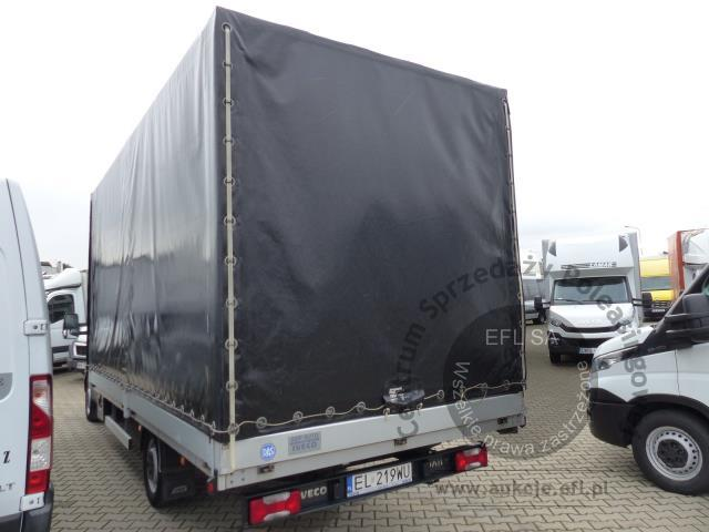 2 - IVECO / LAMAR DAILY 35S17 3.0 2016r.