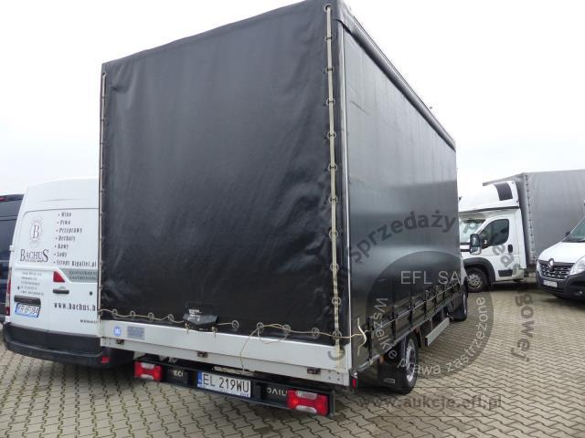 3 - IVECO / LAMAR DAILY 35S17 3.0 2016r.