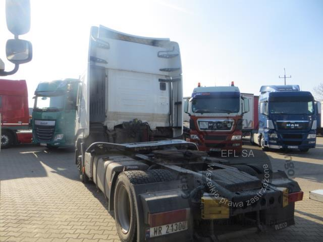 6 - IVECO Stralis AS440S46 T/P 2015r.
